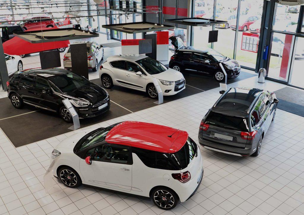 Car Loans Alphera